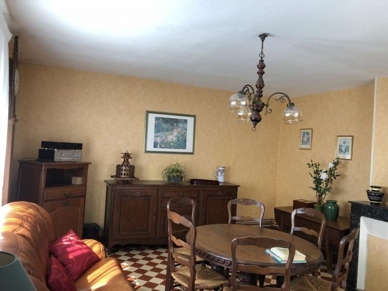 Vente maison / villa Quincampoix 239000€ - Photo 5