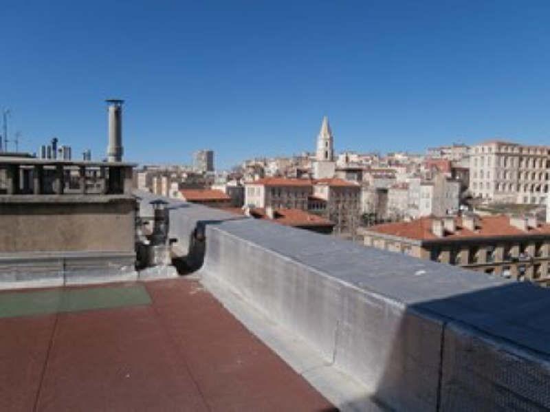 Alquiler  apartamento Marseille 2ème 500€ CC - Fotografía 4