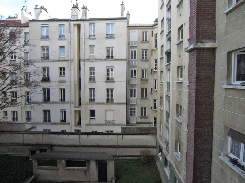 Location appartement Paris 12ème 1 115€ CC - Photo 11