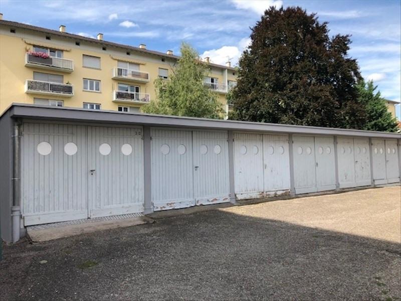 Vermietung parkplatz/box Strasbourg 81€ CC - Fotografie 2