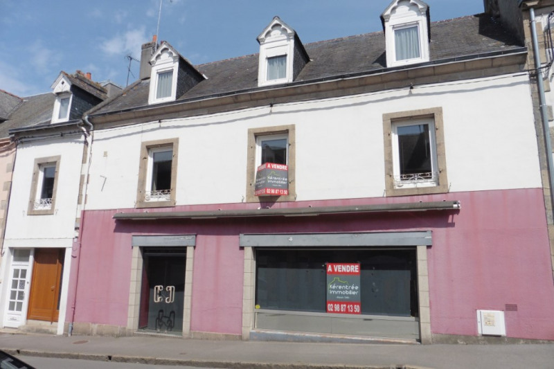 Vente local commercial Pont l abbe 190 800€ - Photo 1
