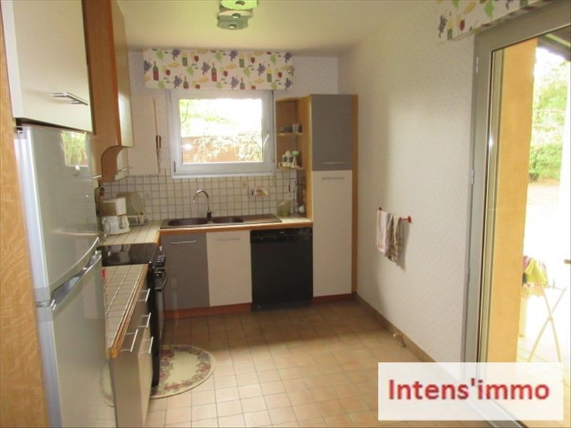 Vente maison / villa Romans sur isere 349 000€ - Photo 4