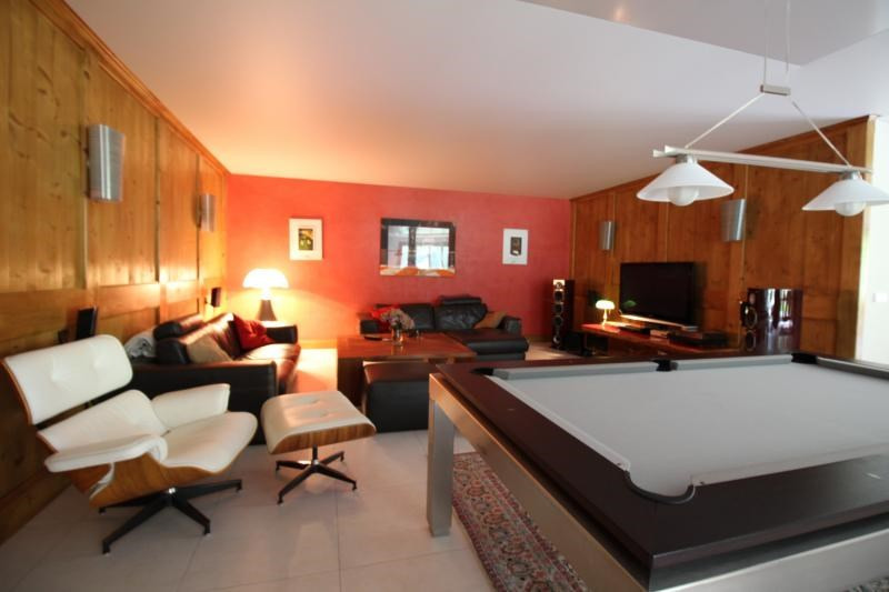 Vente de prestige maison / villa Albertville 1045000€ - Photo 9