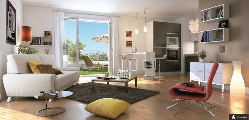 Sale apartment Bezons 207580€ - Picture 1