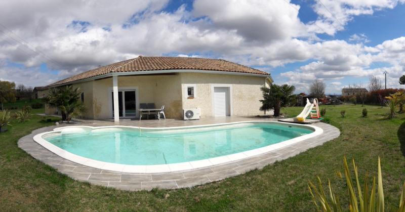 Sale house / villa Bannières 349800€ - Picture 1