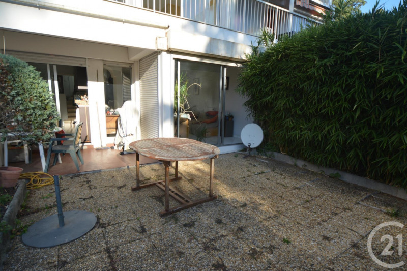 Sale apartment Antibes 350 000€ - Picture 4