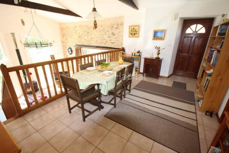 Sale house / villa La salvetat peyrales 205000€ - Picture 4