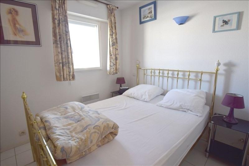 Vermietung von ferienwohnung wohnung Chatelaillon plage 409€ - Fotografie 5