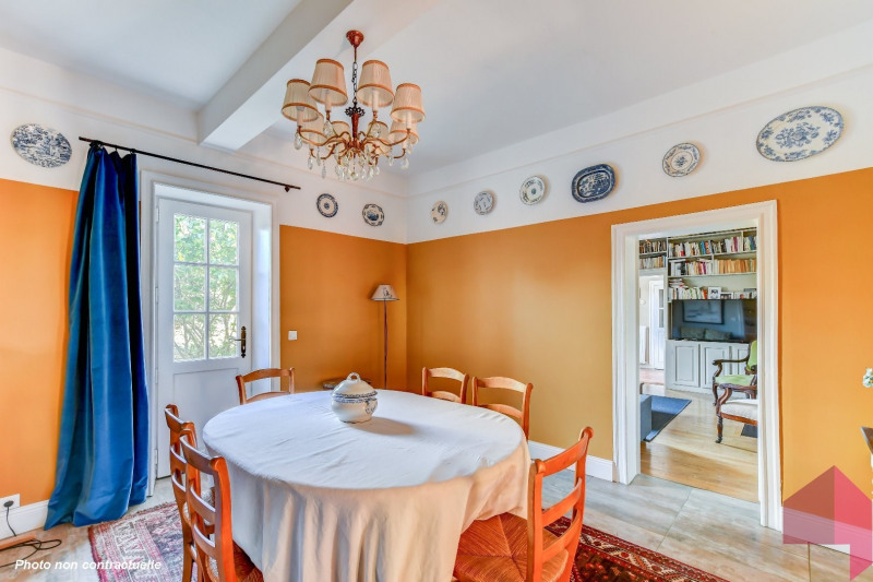 Vente de prestige maison / villa Verfeil 747000€ - Photo 5