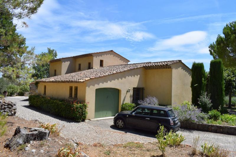 Immobile residenziali di prestigio casa Seillans 895000€ - Fotografia 13