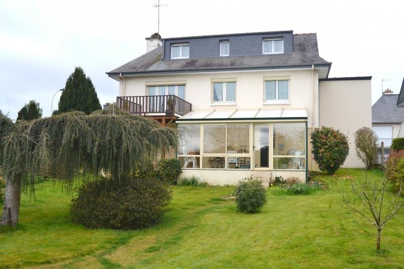 Sale house / villa Mordelles 240350€ - Picture 1