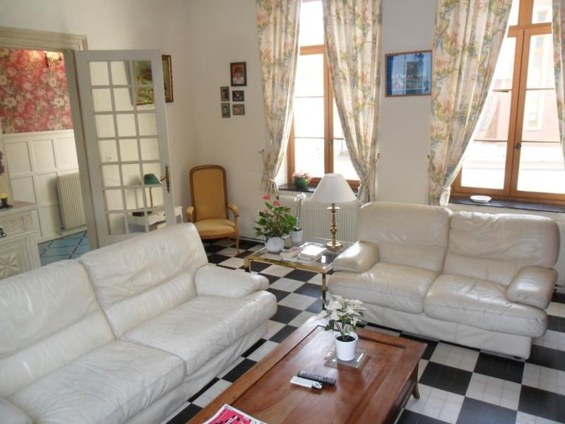 Sale house / villa Aubigny en artois 375000€ - Picture 3