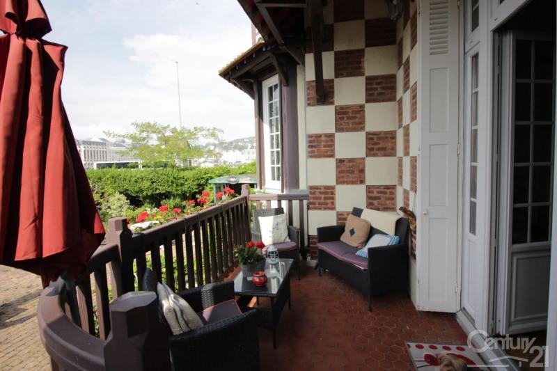 Verkoop van prestige  appartement Deauville 645000€ - Foto 3