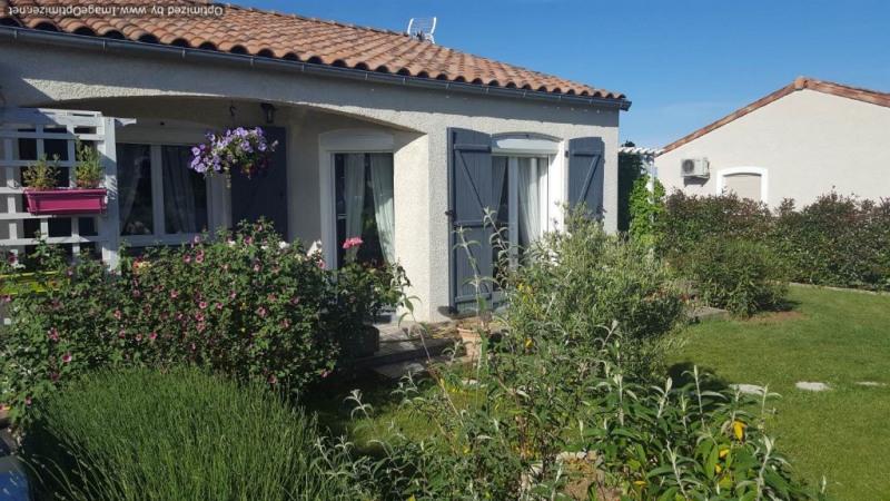 Venta  casa Alzonne 158000€ - Fotografía 15