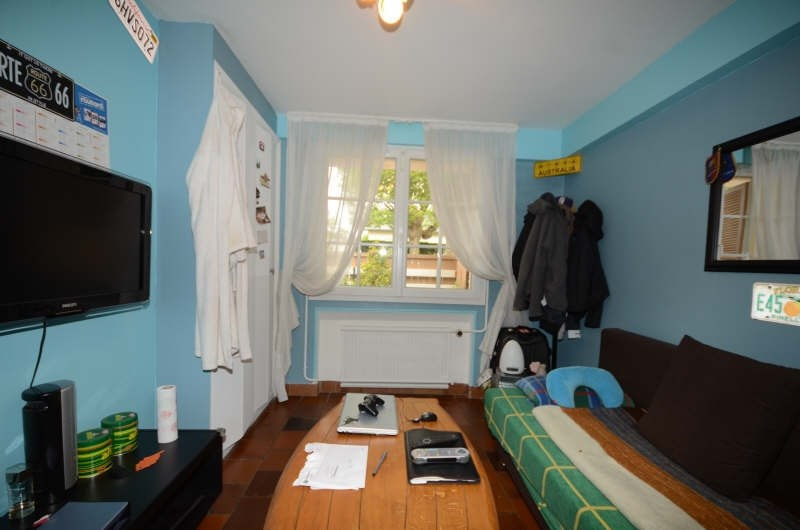 Vente maison / villa Bois d arcy 425000€ - Photo 9