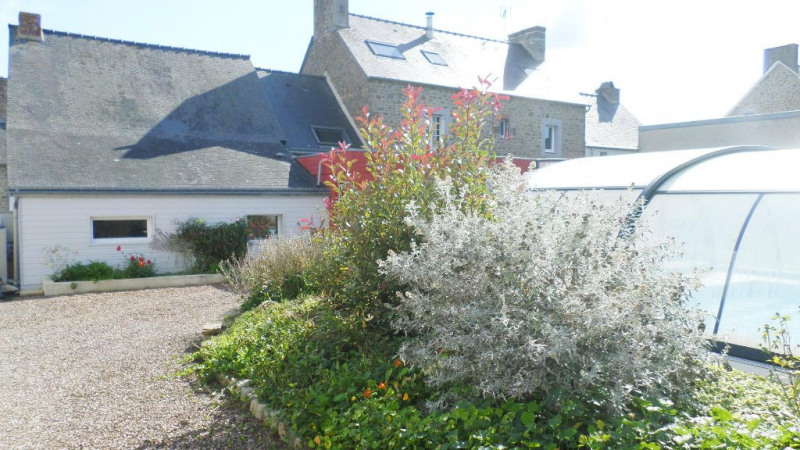 Vente maison / villa Plerguer 471600€ - Photo 10