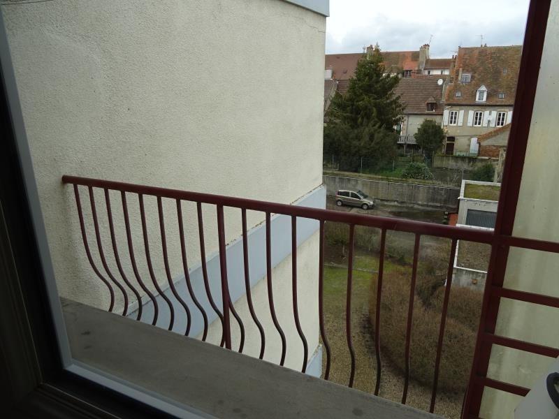 Locação apartamento Moulins 550€ CC - Fotografia 8