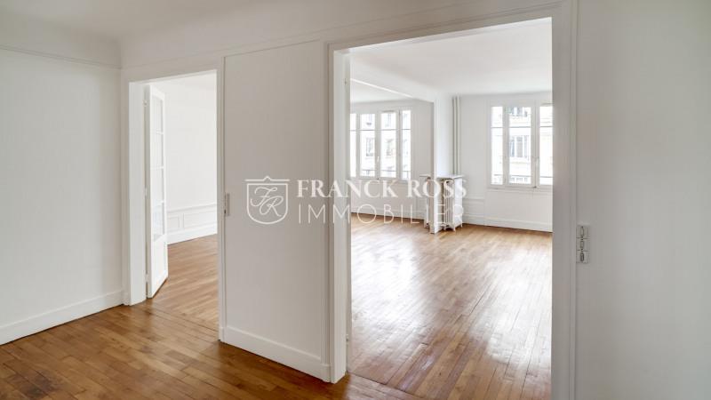 Alquiler  apartamento Neuilly-sur-seine 2250€ CC - Fotografía 8