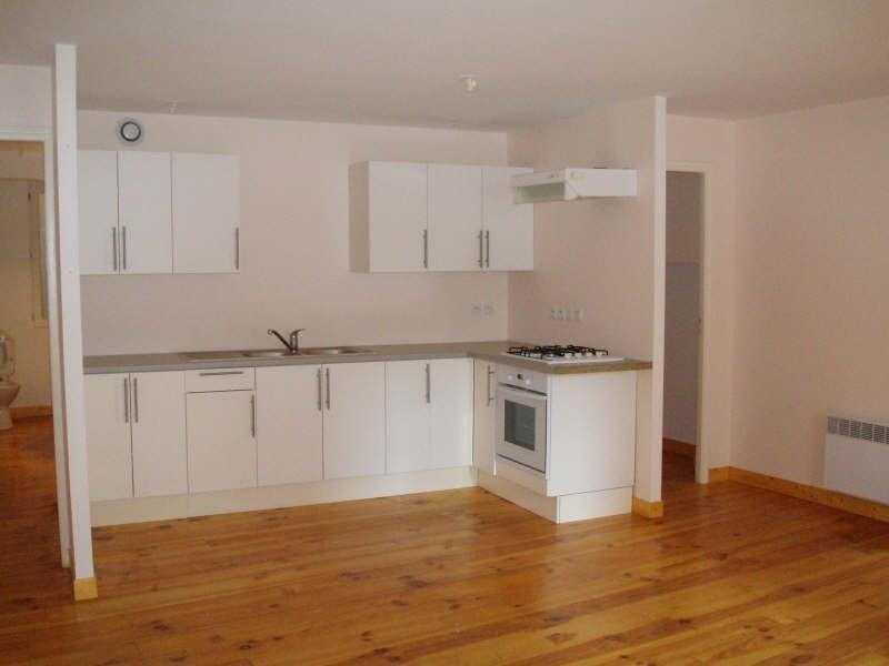 Affitto appartamento Voiron 535€ CC - Fotografia 1