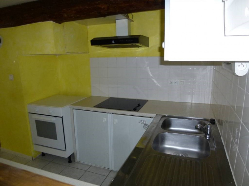 Location appartement Rives 460€ CC - Photo 7