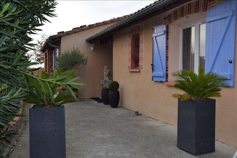 Vente maison / villa Quint-fonsegrives 495000€ - Photo 10