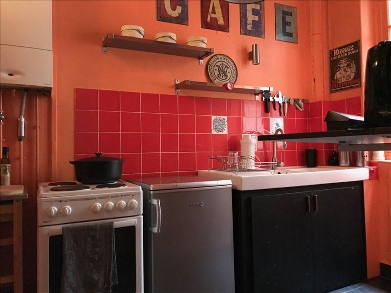 Vente appartement Paris 14ème 610000€ - Photo 4