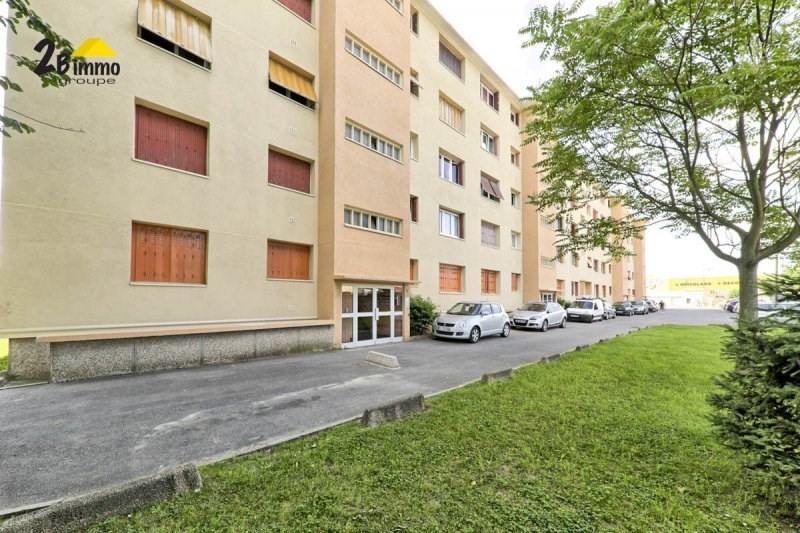 Vente appartement Thiais 210000€ - Photo 9