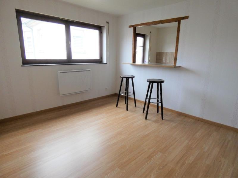 Sale apartment Haguenau 105500€ - Picture 2