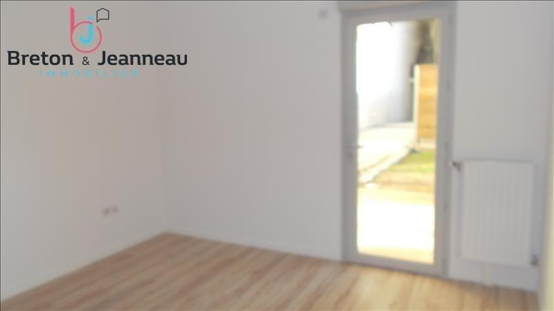 Location appartement Le mans 630€ CC - Photo 4