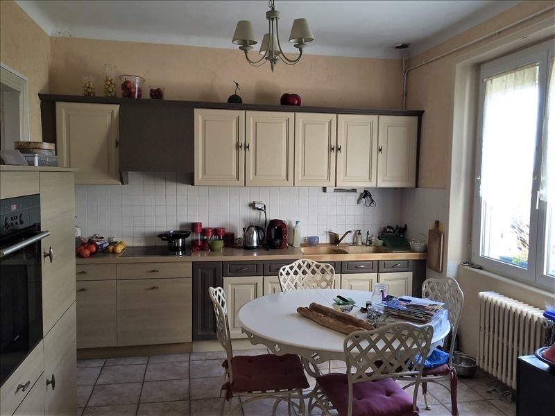 Sale house / villa Quimperle 161 200€ - Picture 4