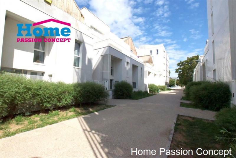 Vente appartement Nanterre 210000€ - Photo 1