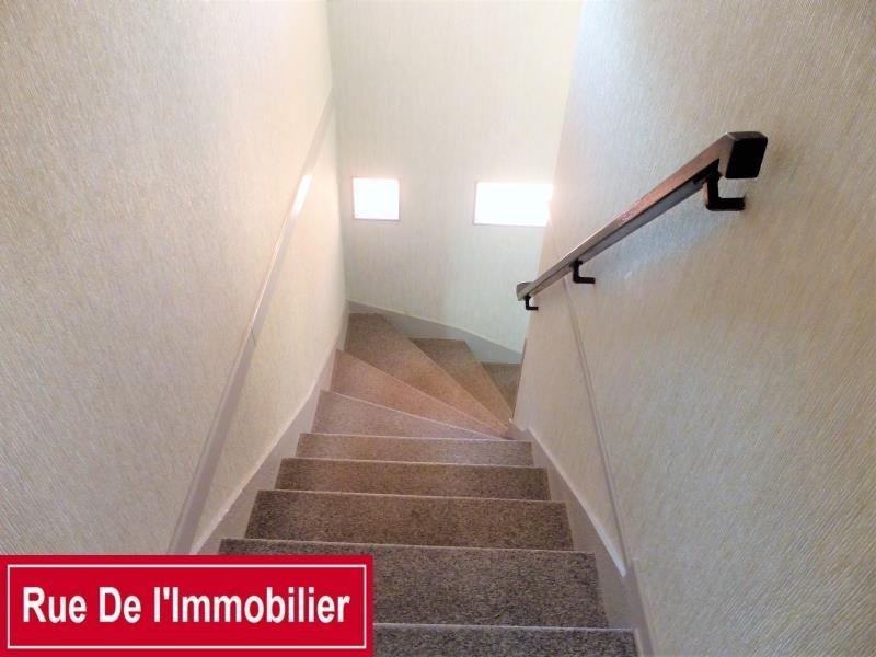 Vente maison / villa Haguenau 213000€ - Photo 5