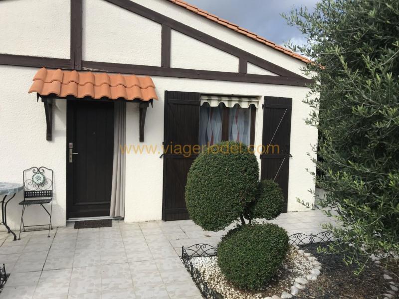 Lijfrente  huis Villenave-d'ornon 140000€ - Foto 2