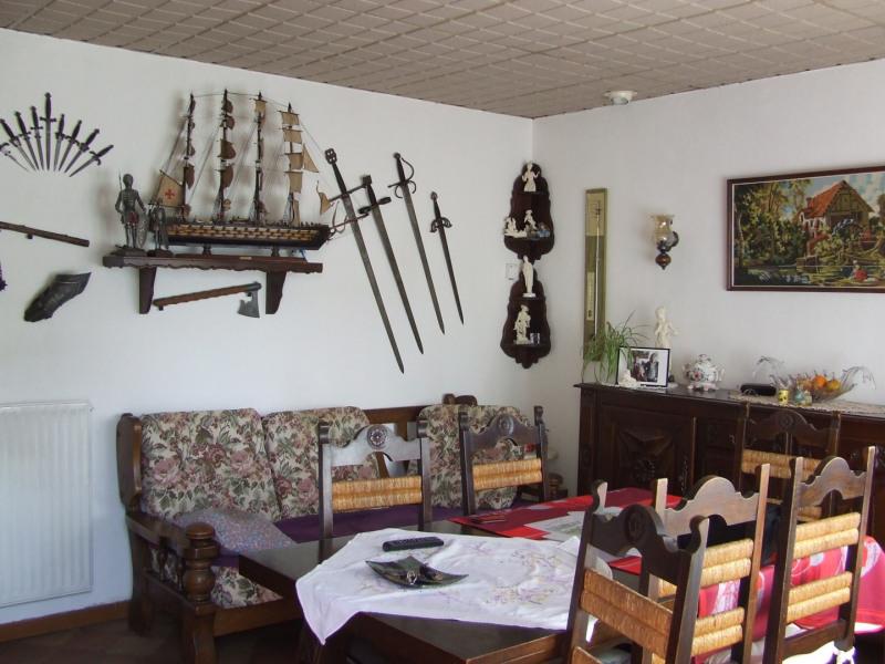 Vente maison / villa Sotteville les rouen 150000€ - Photo 4