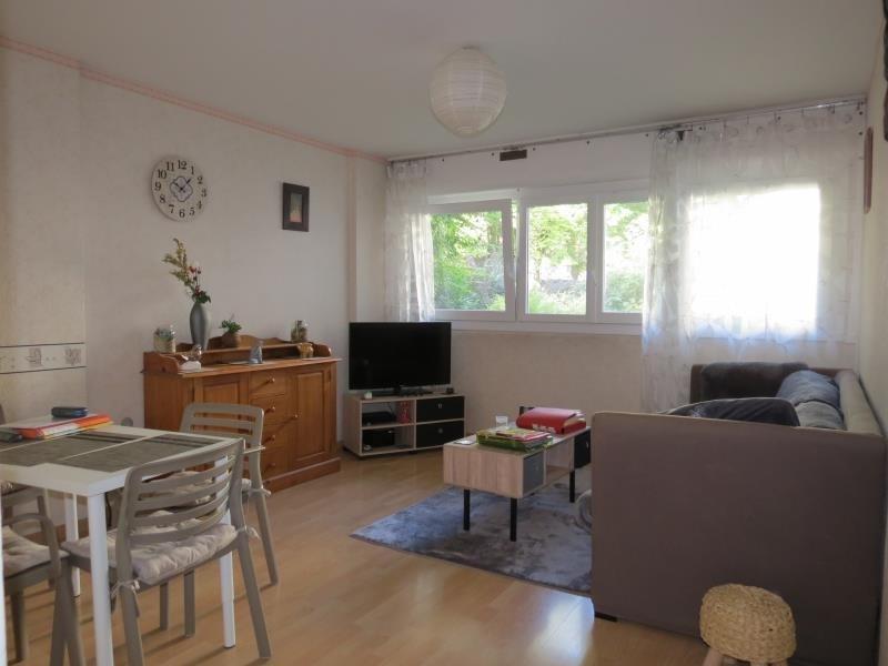 Vente appartement Le plessis bouchard 219000€ - Photo 2