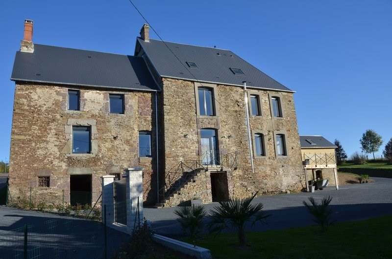 Deluxe sale house / villa St lo 630 000€ - Picture 10