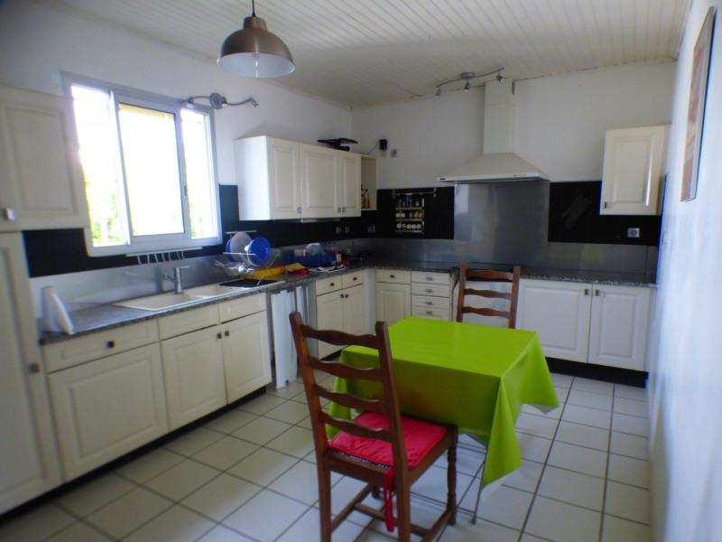 Deluxe sale house / villa L etang sale les bains 551200€ - Picture 3