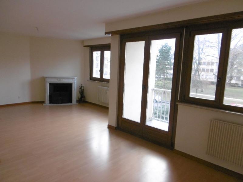 Vermietung wohnung Kingersheim 750€ CC - Fotografie 1