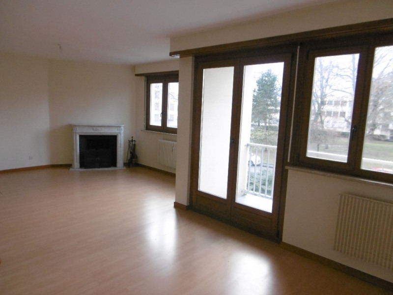 Rental apartment Kingersheim 750€ CC - Picture 1