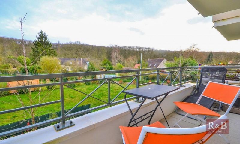 Sale apartment Les clayes sous bois 308000€ - Picture 7