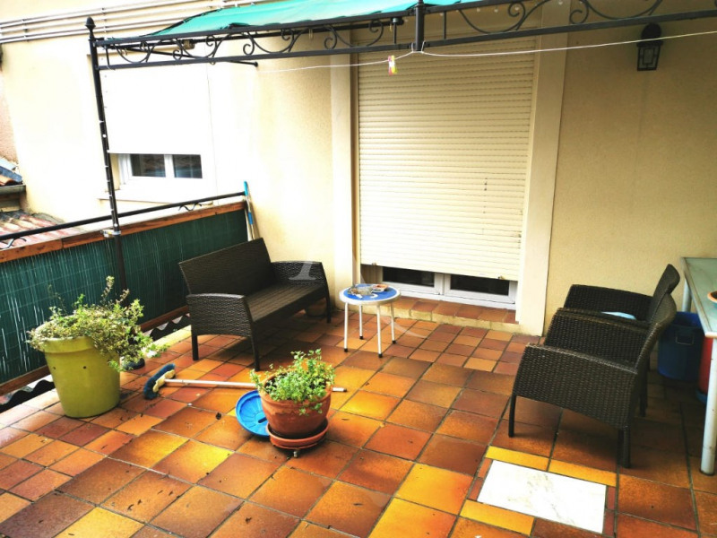 Sale apartment Levignac 99 900€ - Picture 4