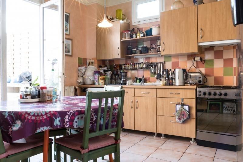 Venta  casa Nanterre 885000€ - Fotografía 3
