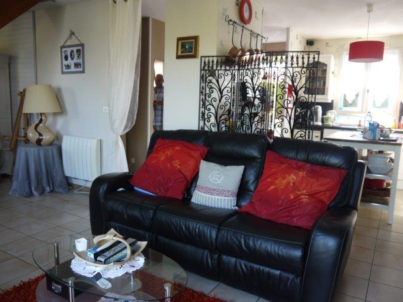 Vente maison / villa Bonnieres sur seine 258000€ - Photo 4