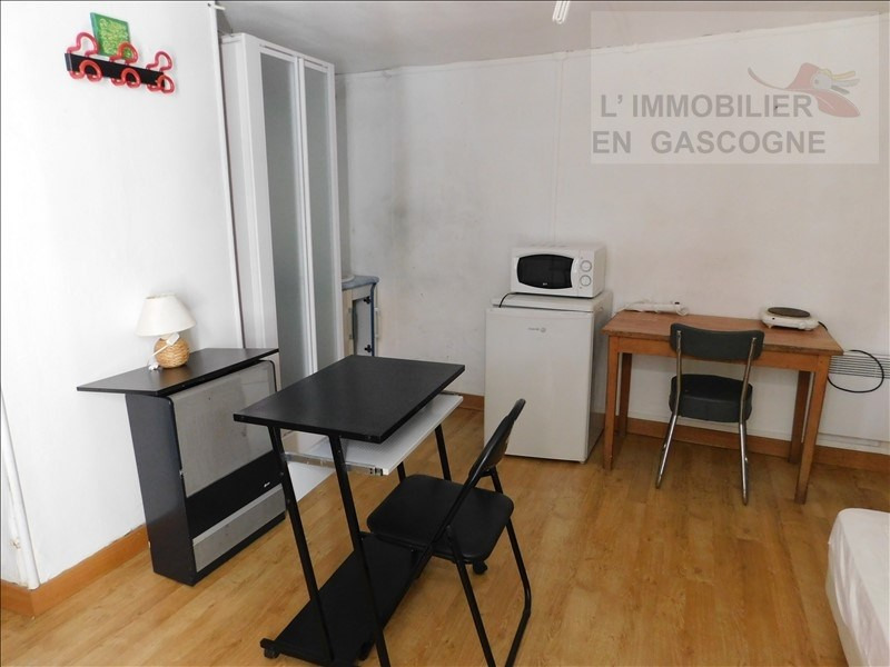 Alquiler  apartamento Auch 250€ CC - Fotografía 3