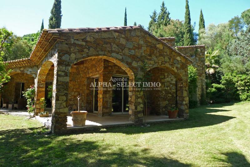 Vente de prestige maison / villa Grimaud 1995000€ - Photo 4