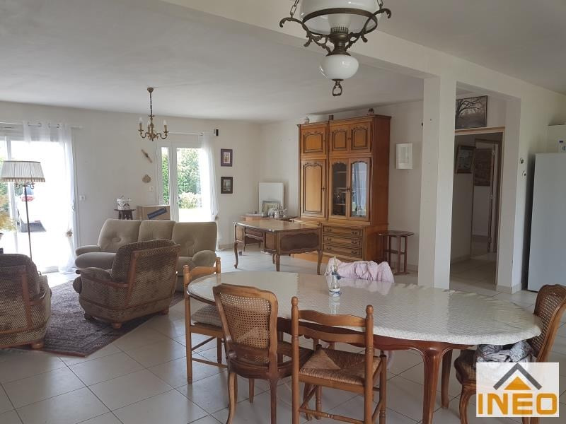 Vente maison / villa La chapelle chaussee 245 575€ - Photo 4