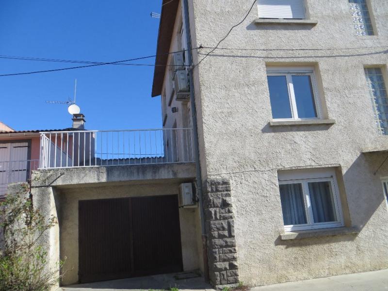 Rental apartment Pont du chateau 540€ CC - Picture 1
