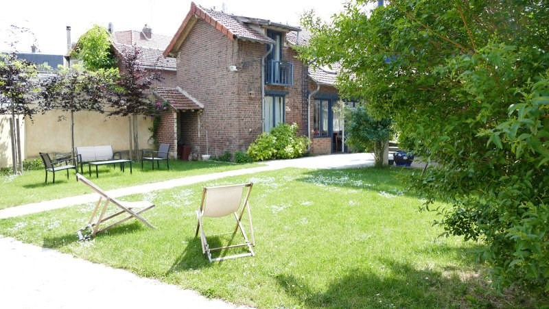 Vente maison / villa Senlis 499000€ - Photo 9