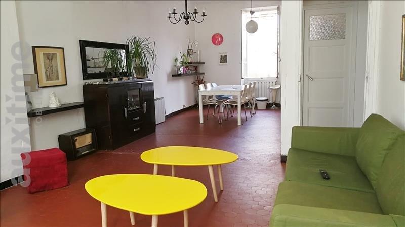 Sale apartment Marseille 3ème 114000€ - Picture 1
