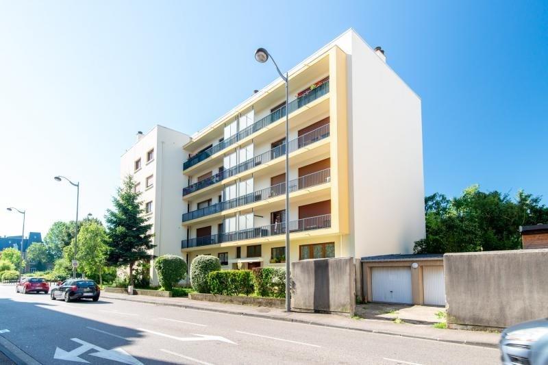 Vente appartement Metz 139000€ - Photo 8